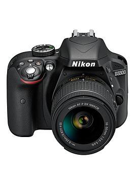 nikon-d3300-242-megapixel-digital-camera-with-18-55-mm-non-vr-lens