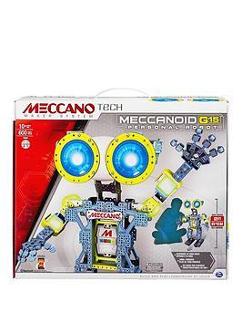 meccano-meccanoid-g15