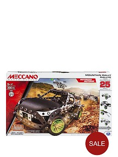 meccano-meccano-25-model-set-world-rally