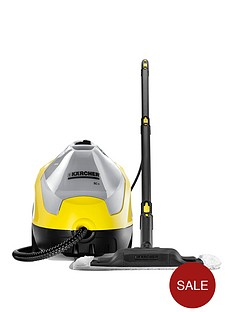 karcher-sc4-steam-cleaner