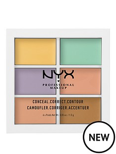 nyx-professional-makeup-3c-palette-color-correcting-concealer