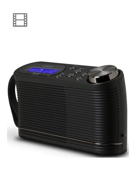 roberts-play-10-portable-radio