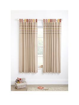 mamas-papas-zam-bee-zee-curtains-tab-top-132x160cm