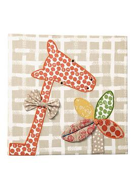 mamas-papas-zam-bee-zee-canvas-picture-giraffe
