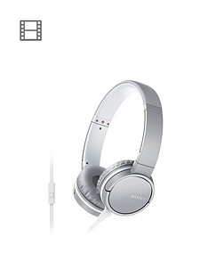 sony-mdr-zx660-smartphone-capable-headphones-white