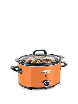 crock-pot-csc023-35-litre-slow-cooker--nbspbutternut