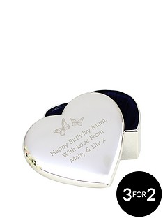 personalised-butterflies-heart-trinket