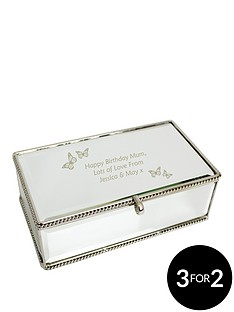 personalised-butterfly-mirrored-jewellery-box