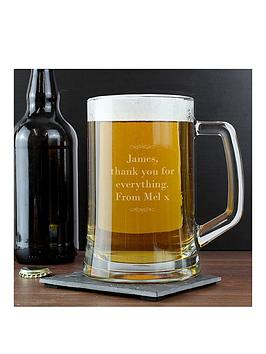 the-personalised-memento-company-personalised-decorative-glass-tankard
