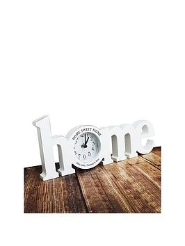 personalised-home-clock