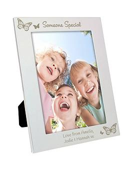 personalised-someone-special-silver-finished-5x7-frame