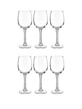 sabichi-adaranbspred-wine-glasses-6-pack