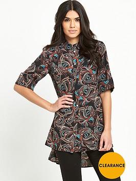 definitions-button-through-longline-blouse