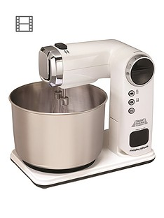 morphy-richards-total-control-folding-stand-mixer-white