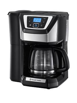 russell-hobbs-22000-chester-grind-and-brew-coffee-makernbspwith-free-21yrnbspextended-guarantee