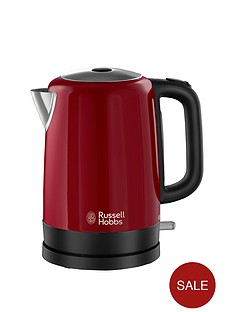 russell-hobbs-20612-canterbury-kettle