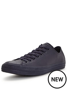 converse-chuck-taylor-all-star-mono-ox-leather-trainers