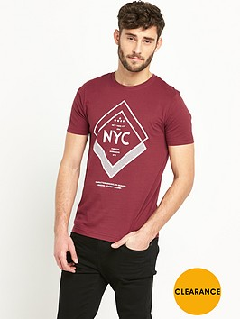 v-by-very-printed-graphic-tee