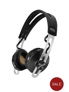 sennheiser-momentum-20-bluetooth-wireless-on-ear-headphones-black