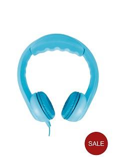 itek-childrens-flexy-headphones-blue