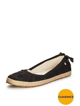 ugg-australia-girls-tassynbspeyelet-shoes