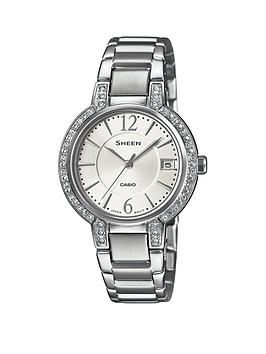 casio-sheen-casio-sheen-silver-dial-crystal-stone-bezel-with-silver-stainless-steel-bracelet-ladies-watch