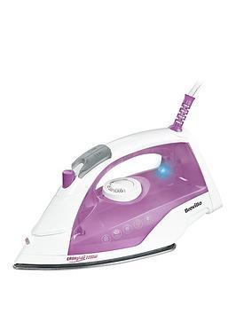 breville-vin304-easy-glide-steam-iron
