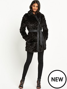 lipsy-faux-fur-coat