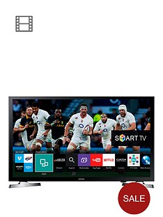 samsung-ue32j4500-32-inch-hd-ready-freeview-hd-led-smart-tv-black