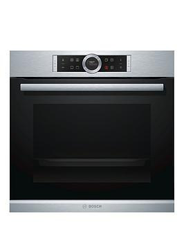 bosch-serie-8-hbg634bs1b-built-in-electric-single-oven-stainless-steel