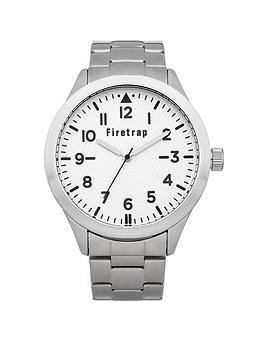 firetrap-stainless-steel-bracelet-mens-watch
