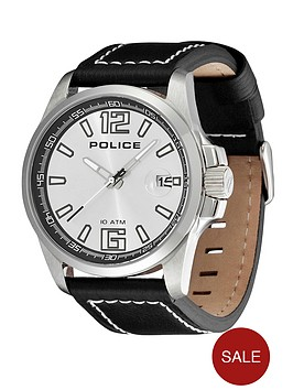 police-lancer-silver-tone-dial-with-black-leather-strap-mens-watch