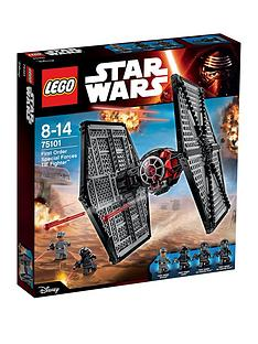 lego-star-wars-first-order-special-forces-tie-fighternbsp75101