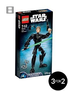 lego-star-wars-luke-skywalkertradenbsp75110nbsp