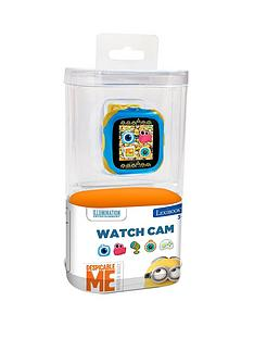 lexibook-despicable-me-watch-cam