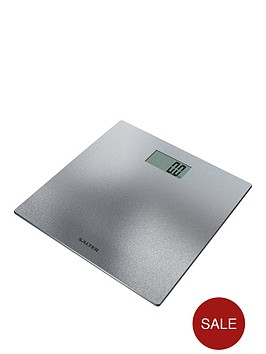 salter-silver-glitter-electronic-scale