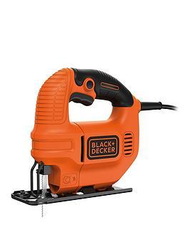 black-decker-ks501-gb-440-watt-compact-jigsaw