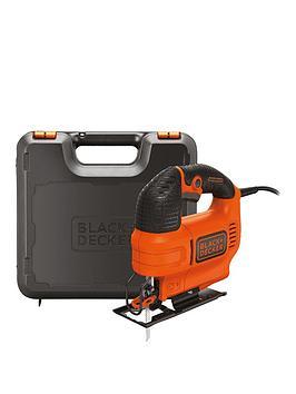 black-decker-ks701ek-gb-520-watt-variable-speed-compact-jigsaw-with-kitbox