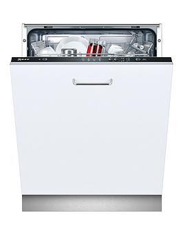 neff-s51l43x0gbnbsp12-place-dishwasher--nbspstainless-steel