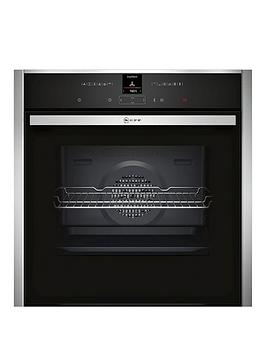 neff-b27cr22n1bnbspbuilt-in-electricnbspsingle-oven