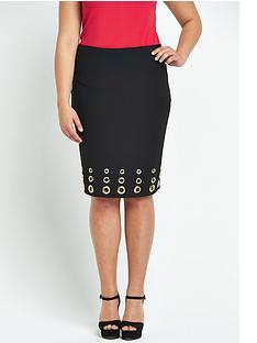 so-fabulous-eyelet-hem-pencil-skirt