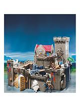 6000 Lion Knights Castle
