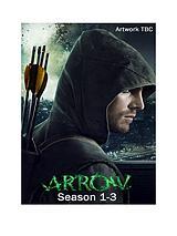 Arrow - Seasons 1-3
