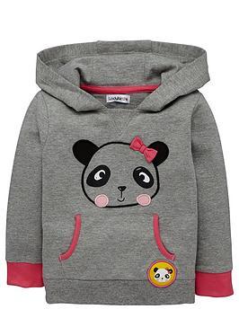 ladybird-girls-essentials-panda-hoodie