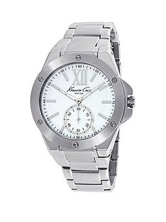 kenneth-cole-kenneth-cole-silver-dial-stainless-steel-case-and-bracelet-ladies-watch
