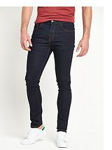 Skinny Fit Denim Jean