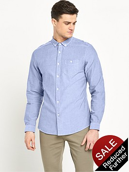 v-by-very-mens-oxford-shirt