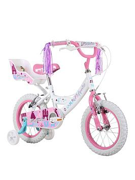 sonic-princess-girls-bike-14-inch-wheel