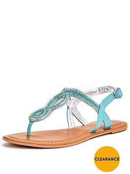 v-by-very-arundalnbspembellished-flat-sandal