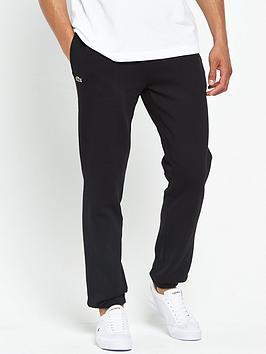 lacoste-cuffed-ankle-fleece-trackpants